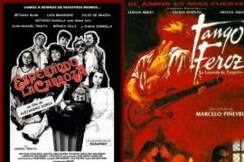 Dos clásicos argentinos que llegan a Netflix