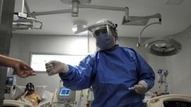 Coronavirus en Argentina: confirman 471 muertes y 15.883 casos