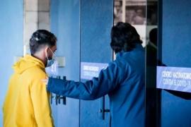 Uruguay aplicará una tercera dosis de Pfizer como refuerzo a todos los que recibieron la Sinovac