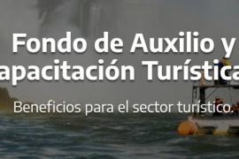 Habilitaron la inscripción para el Fondo de Auxilio y Capacitación Turística 2