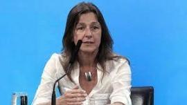 Sabina Frederic pasaría al Ministerio de Defensa y dejaría Seguridad