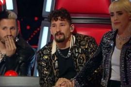 La picante réplica de Lali Espósito a Mau y Ricky en La Voz Argentina