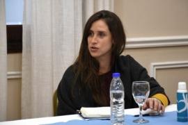 "Josefina Kelly: ""Sabemos que para implementar políticas públicas necesitamos esta articulación"""