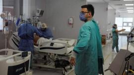 Coronavirus en Argentina: confirman 291 muertes y 14.115 casos positivos