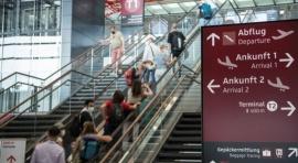 Alemania planea endurecer las restricciones a turistas por el avance de la variante Delta
