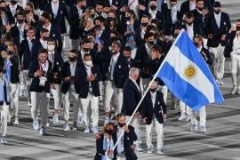 El Gobierno otorgó cupos extras para que vuelvan los atletas argentinos que compiten en Tokio 2020