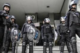 """Nación crea comité para mejorar la """"conducta policial"""""""