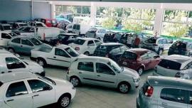 Cuáles fueron los autos 0km más vendidos en Argentina este 2021