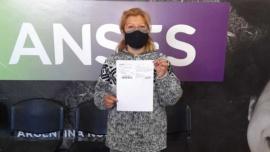 La ANSES hizo el primer reconocimiento de aportes jubilatorios por tareas de cuidado