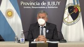 En Jujuy será obligatoria la vacuna contra el coronavirus para empleados públicos