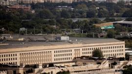 Cierran el Pentágono por un tiroteo en una estación de metro cercana