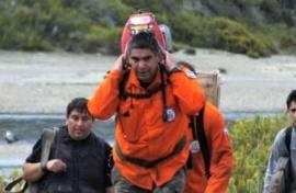 Profundo dolor por el fallecimiento de Jorge Osvaldo Ramos, voluntario de Protección Civil