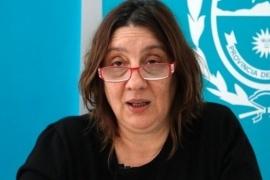 """Laura Beveraggi: """"La gente perdió el temor y accedió a vacunarse"""""""