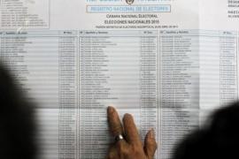 Dónde voto en Santa Cruz: ya está disponible el padrón de las PASO 2021
