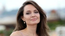 Angelina Jolie se abrió una cuenta de Instagram para hablar sobre lo que esta ocurriendo en Afganistán