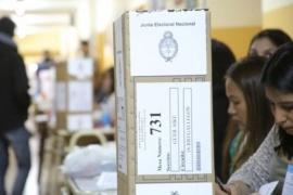 Cuáles son los diferentes tipos de voto que pueden emitir los electores