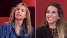 """""""Dijiste que si yo ganaba te ibas del país"""", el letal contraataque de Cinthia Fernández contra Gladys Florimonte"""