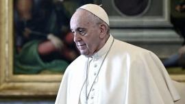 El Papa Francisco donó 200.000 euros a las víctimas del terremoto en Haití