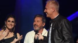 """Aseguran que Ricardo Montaner y Marley protagonizan una """"guerra de celos"""" en La Voz"""
