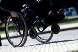 Aumento adicional de 30 por ciento para las prestaciones básicas para personas con discapacidad