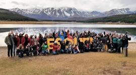 Mujeres viales realizaron el primer encuentro en Esquel