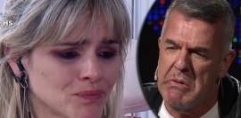 La Chipi contó la angustiante situación que vivió con Dady Brieva en un restaurante