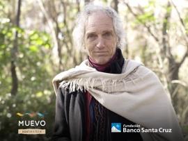 Boy Olmi y Banco Santa Cruz promueven la conciencia ambiental