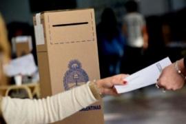 Cómo cerrar el sobre de votación el próximo domingo