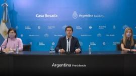 """Elecciones PASO 2021: """"Vayan a votar tranquilos"""", pidió el Gobierno"""