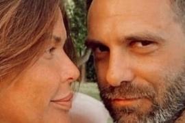 El novio de Nazarena Vélez recordó su trágico accidente doméstico