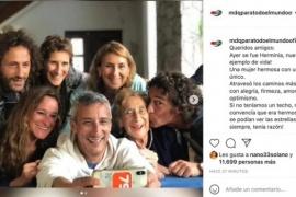 """Murió Herminia, la madre de los conductores de """"MDQ para todo el mundo"""""""