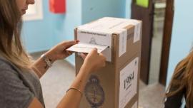 Elecciones PASO 2021: qué se vota este domingo en Santa Cruz