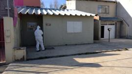 Hallan a un hombre sin vida dentro de una vivienda de Río Gallegos