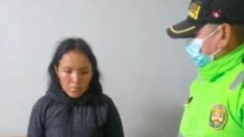 Una mujer mató a su hijo de 3 años y se fue de luna de miel con su amante