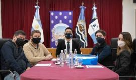 Concejo Deliberante ratificará el acuerdo con la empresa CityBus por el transporte