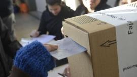 Voto Joven: 7677 adolescentes eligen