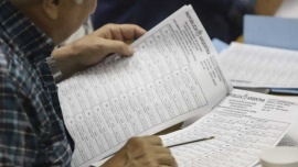 Qué hacer si aparecen personas fallecidas en el padrón electoral