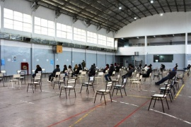 Quiénes fueron los más votados en Río Gallegos
