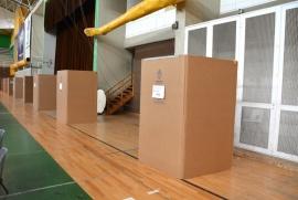 PASO 2021: cuántos fueron los votos nulos y en blanco en Santa Cruz