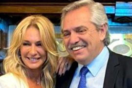 El lapidario mensaje de Yanina Latorre tras la derrota de Alberto Fernández