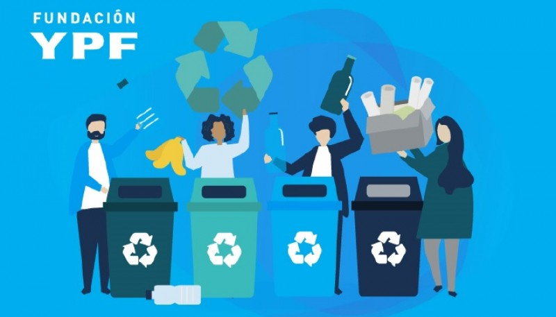 The waste management workshop is free.