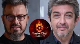 """Ricardo Darín habló de la propuesta de Donato de Santis para """"Masterchef Celebrity"""""""