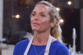 Sorpresa en Bake Off: una participante es la esposa de Gabriel Milito y generó controversia