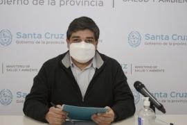 Río Gallegos y Caleta Olivia no tienen internados por coronavirus en terapia intensiva