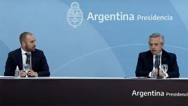 """Alberto Fernández: """"Tenemos que poner el máximo impulso a la actividad petrolera y gasífera"""""""