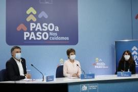 Chile abre fronteras: Quiénes pueden ingresar, para qué y qué vacunas están habilitadas