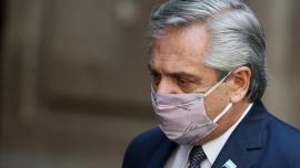 El mensaje del presidente Alberto Fernández tras la ola de renuncias presentadas