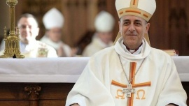 La advertencia de un arzobispo cercano al Papa Francisco a Alberto Fernández
