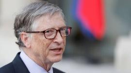 Detuvieron en Argentina a un hacker acusado de estafar a Bill Gates