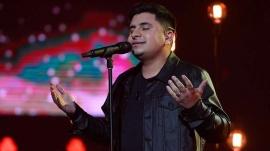 Le regalaron una casa a Francisco Benítez, ganador de La Voz Argentina